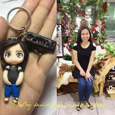Chibi look a like  by 2tsukiko2