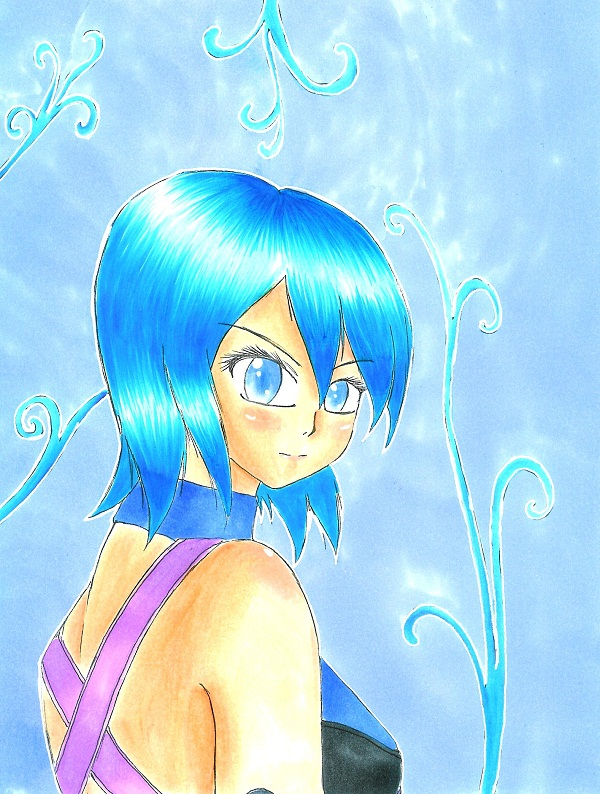 Aqua Version  By Xx Shizuka Xx