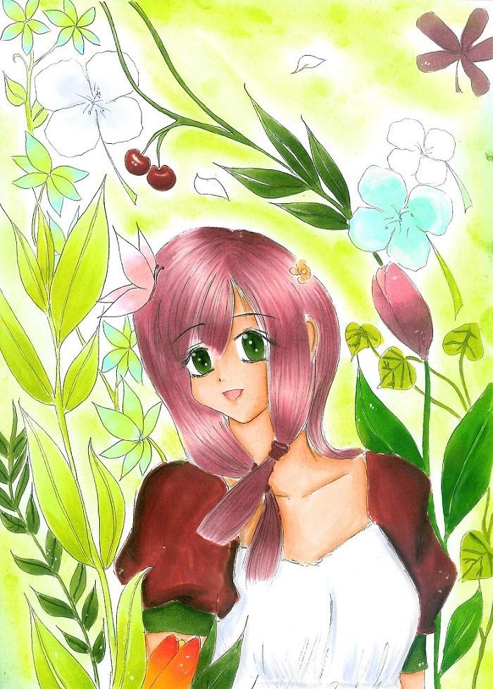 My Secret Garden By Xx Shizuka Xx