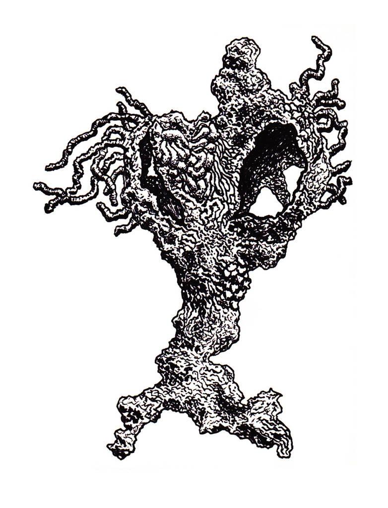 Hoplangiform by SatchelMarr
