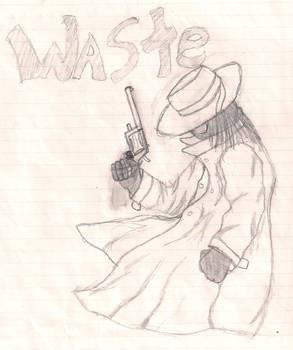 the wastelander