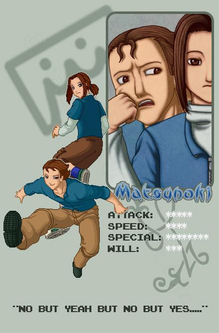 Matsu's Pixel ID by matsunoki