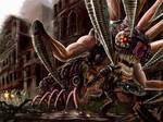 Gears of War -cover-