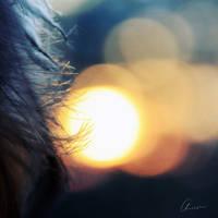 I like to dream by Kjinor