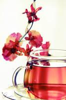 Tea Time by Kjinor