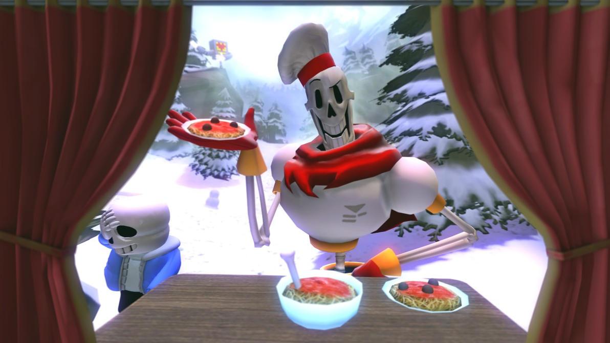 Frozen Spaghetti World Tour by SnivyVonDerp-PhuckII