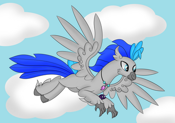 [Gift] Hippogriff Messier