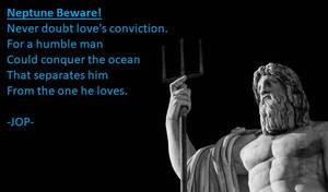 Neptune Beware