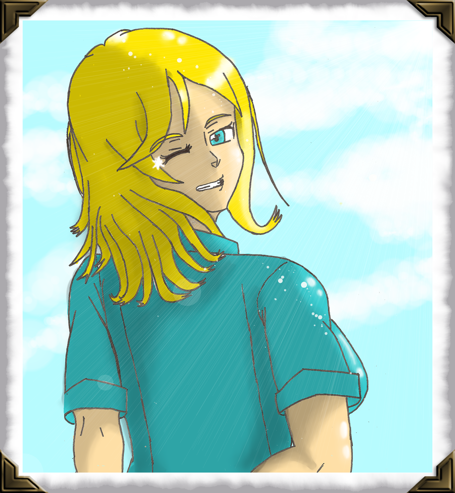 crodrigu's Profile Picture
