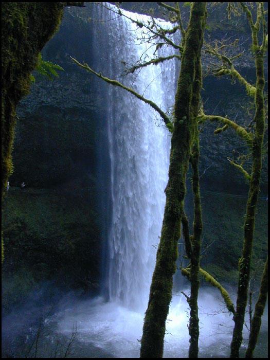 SCF - North Falls II by princesnoopy