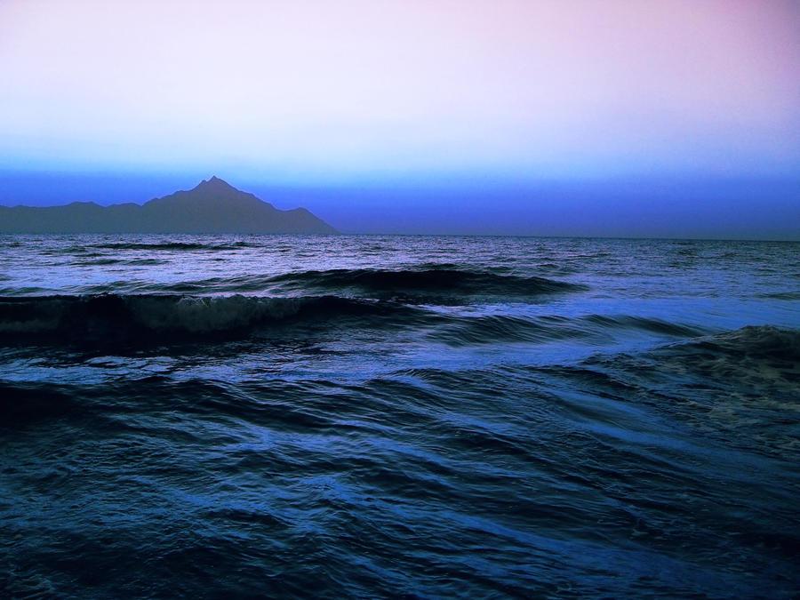 Sea Velvet by Aijoku