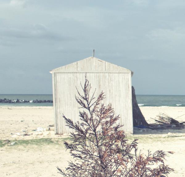 blue days by Aijoku