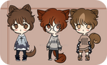 #54 Adoptable Batch |CLOSED