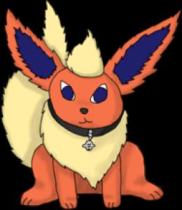 LeonFlareon's Profile Picture