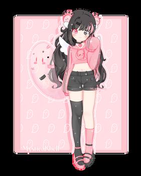 (C) Atsuko