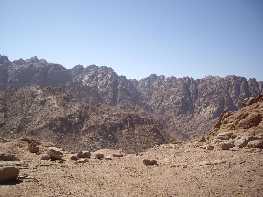 desert stock 6 by HumbleBeez