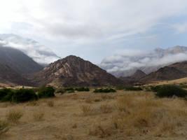 desert backgound stock 1 by HumbleBeez