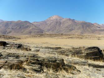 desert backgound stock 3 by HumbleBeez