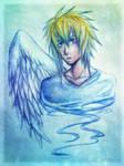 +An Angel+