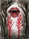 Vampire Forest