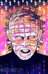 Neon Horror V: Hellraiser