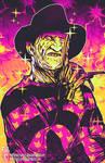 Neon Horror VII: Freddy