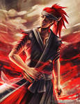 Bleach: Renji