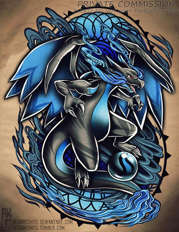 Amazing Art Tattoo Designs