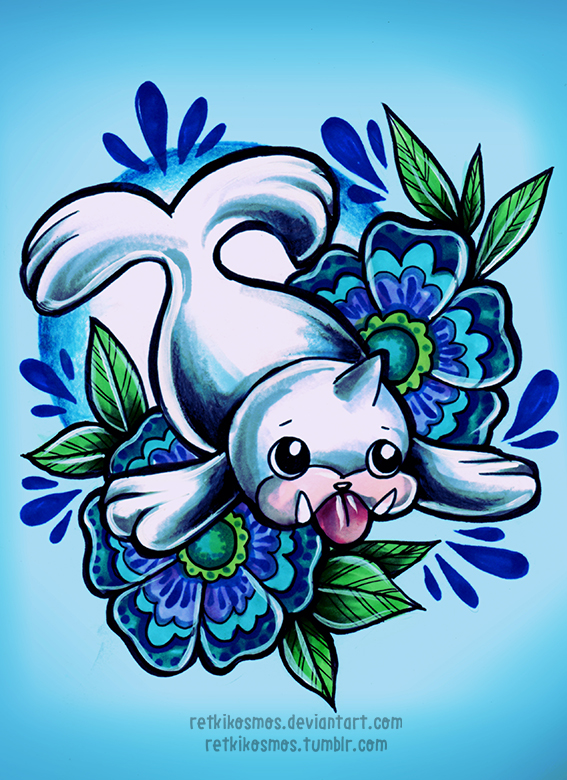 Cute Seel Pokemon Images