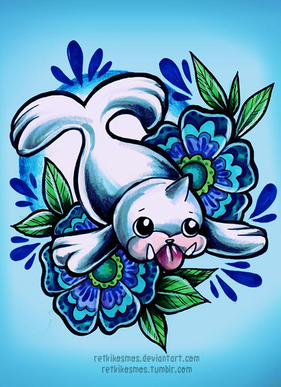 Cute Seel Pokemon Images