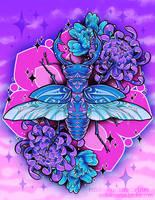 Stag Beetle by RetkiKosmos