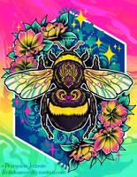 Bumbblebee by RetkiKosmos