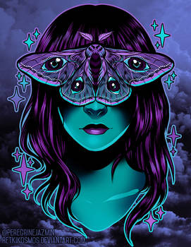 Moth Eyes