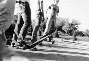 Skate Kids 01
