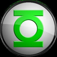 Green Lantern Icon by mahesh69a