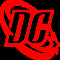 DC Comics Logo by mahesh69a