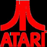 Atari Logo Icon by mahesh69a
