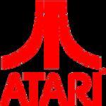 Atari Logo Icon