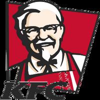 KFC Logo Icon by mahesh69a