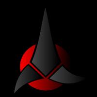 Star Trek Klingon Empire Logo by mahesh69a
