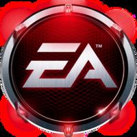 EA Games Logo Icon by mahesh69a