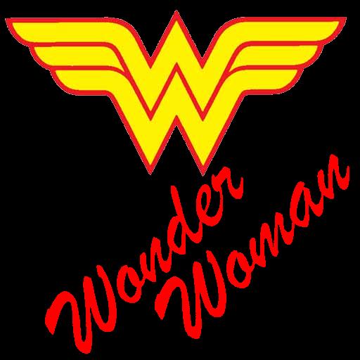 Wonder Woman Logo Icon By Mahesh69a On Deviantart