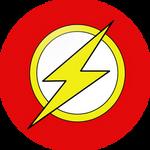 Flash Logo Icon
