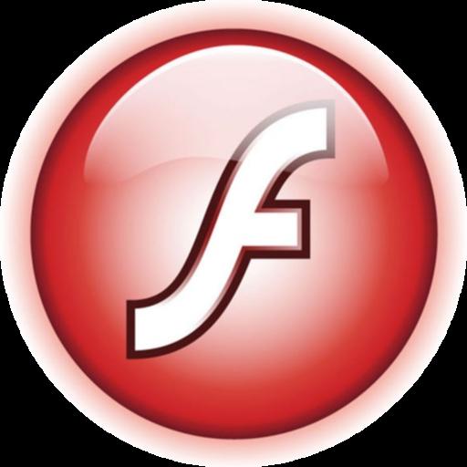 Macromedia Flash Logo Icon by mahesh69a on DeviantArt