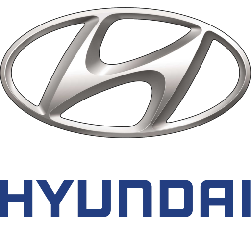 Hyundai Logo 512 PNG By Mahesh69a