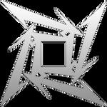Metallica logo icon 512 PNG