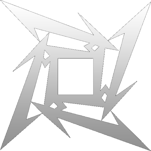 Metallica logo icon 512 PNG by mahesh69a on DeviantArt