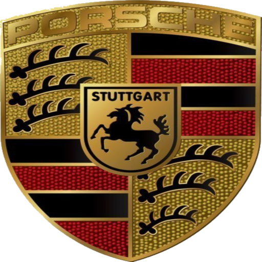 Porsche Logo Icon 512 Png By Mahesh69a On Deviantart