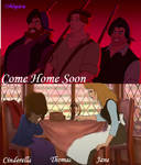 Come Home Soon Movie Poster