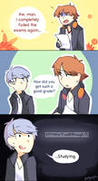 The Persona 4 Experience